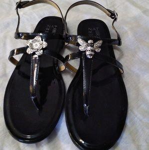 Shoes - Naturalizer Womens TILLY black Sandal W